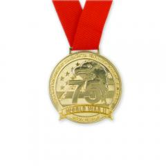 Medaillen selbst gestalten