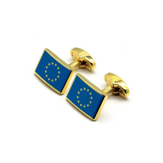 EU Cufflinks