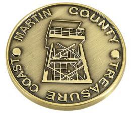 Logo Münzen