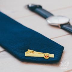 Krawattennadeln selbst gestalten