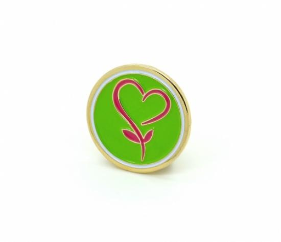 Company Lapel Pins