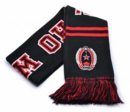 Schals mit Logo