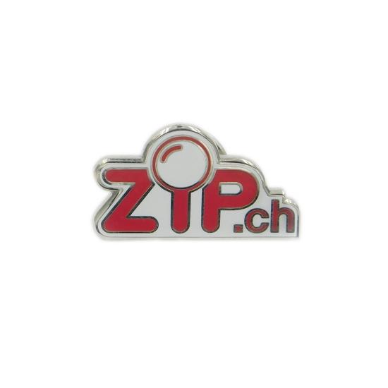 Corporate Logo Lapel Pins