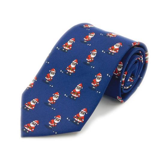 Printed Ties