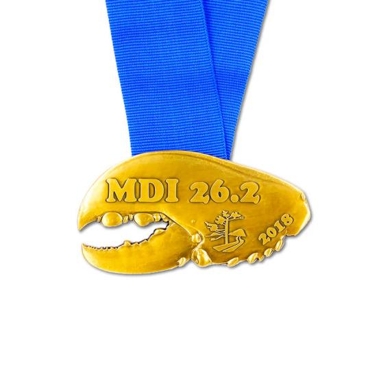 Personalized Medal