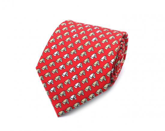 Screen Printed Ties