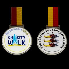 Printed Medals